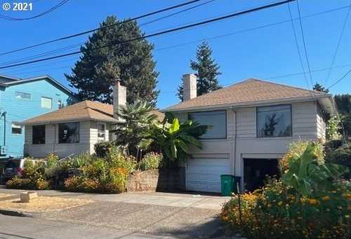 $1,075,000 - Br/Ba -  for Sale in Mt. Tabor, Portland