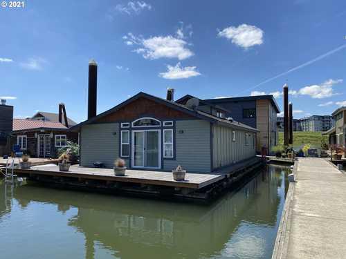 $275,000 - 2Br/2Ba -  for Sale in Jantzen Beach/hayden Island, Portland