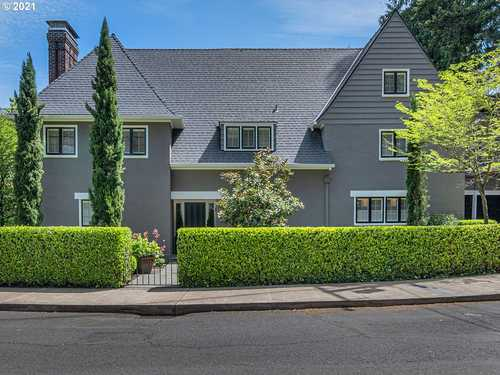 $3,300,000 - 4Br/5Ba -  for Sale in Portland