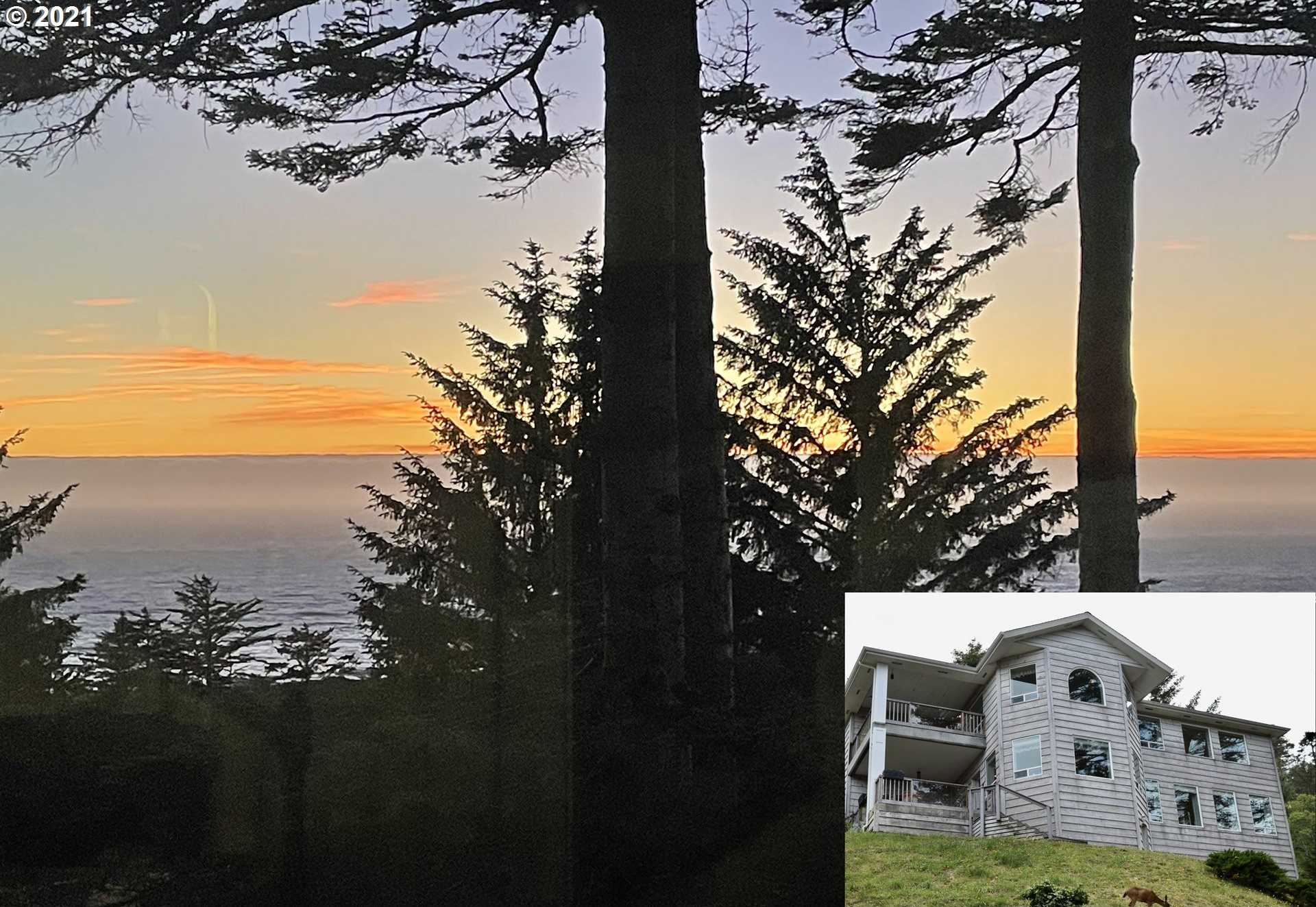 $848,000 - 3Br/2Ba -  for Sale in Gold Beach