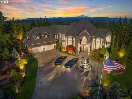 $2,250,000 - 5Br/6Ba -  for Sale in Timber Ridge, Oregon City