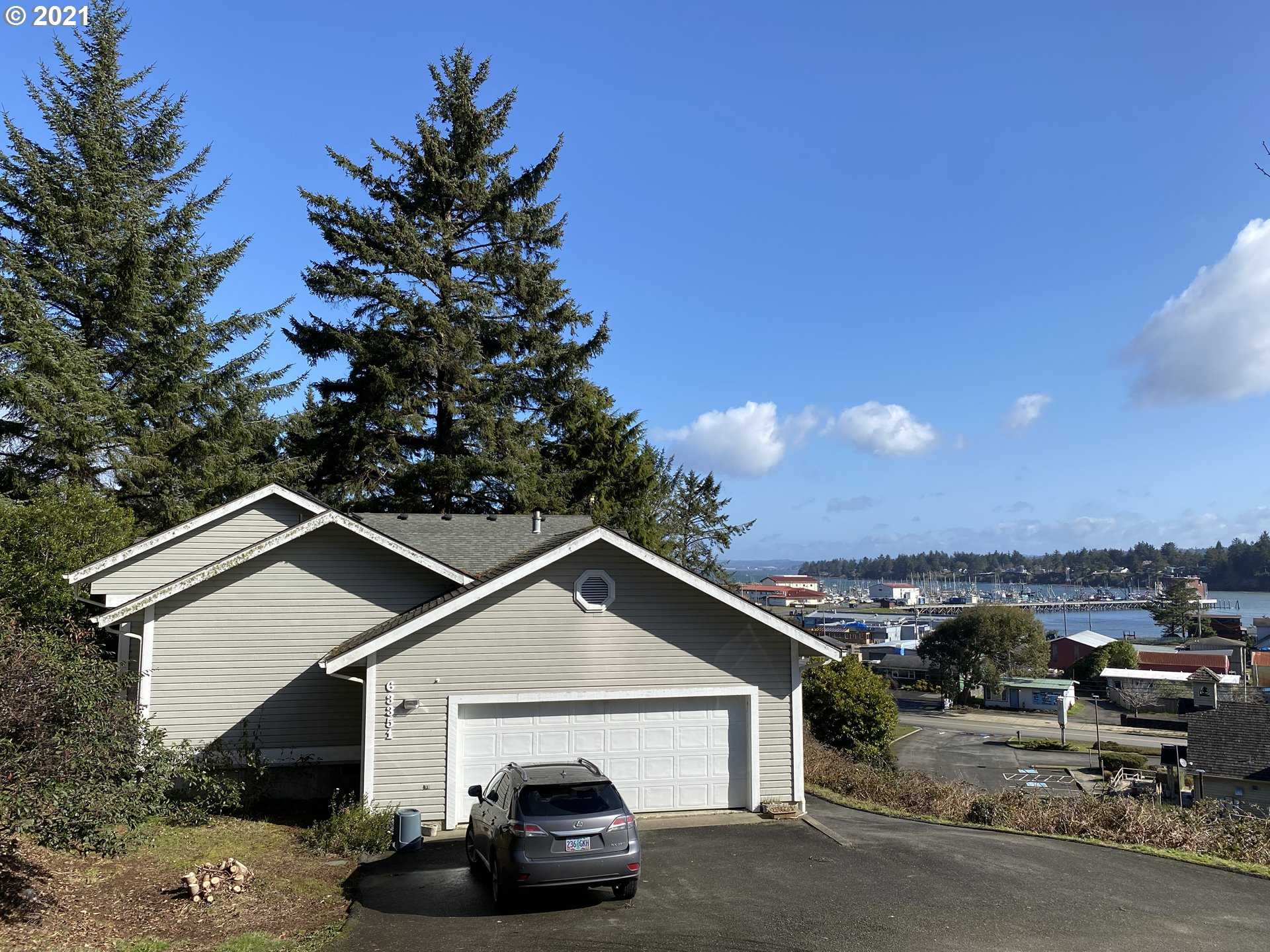 $629,000 - 3Br/3Ba -  for Sale in Coos Bay