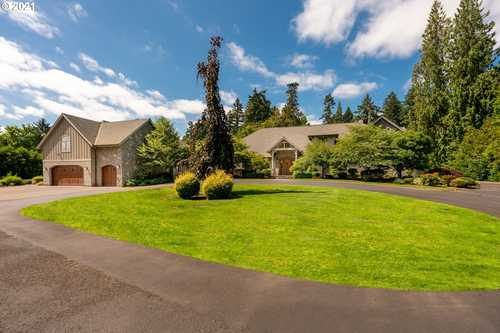 $3,750,000 - 5Br/7Ba -  for Sale in Waverly Heights, Milwaukie