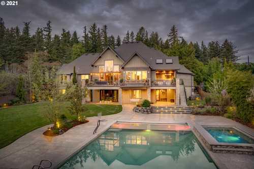 $3,650,000 - 5Br/5Ba -  for Sale in Dogwood Park, Portland