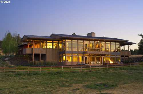 $4,850,000 - 5Br/5Ba -  for Sale in Deschutes River Ranch, Bend