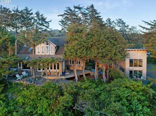 $3,595,000 - 3Br/4Ba -  for Sale in Cannon Beach