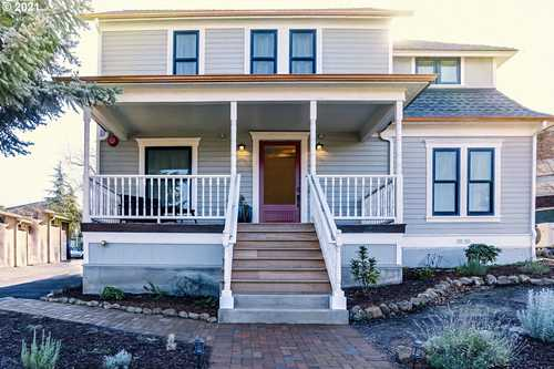 $1,195,000 - Br/Ba -  for Sale in Downtown, Ashland