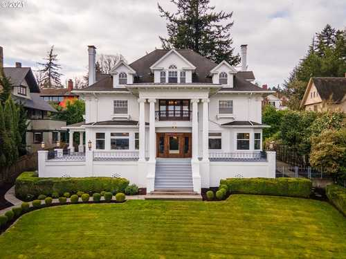 $2,725,000 - 6Br/4Ba -  for Sale in Portland