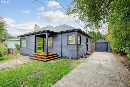$589,900 - 3Br/2Ba -  for Sale in Portland