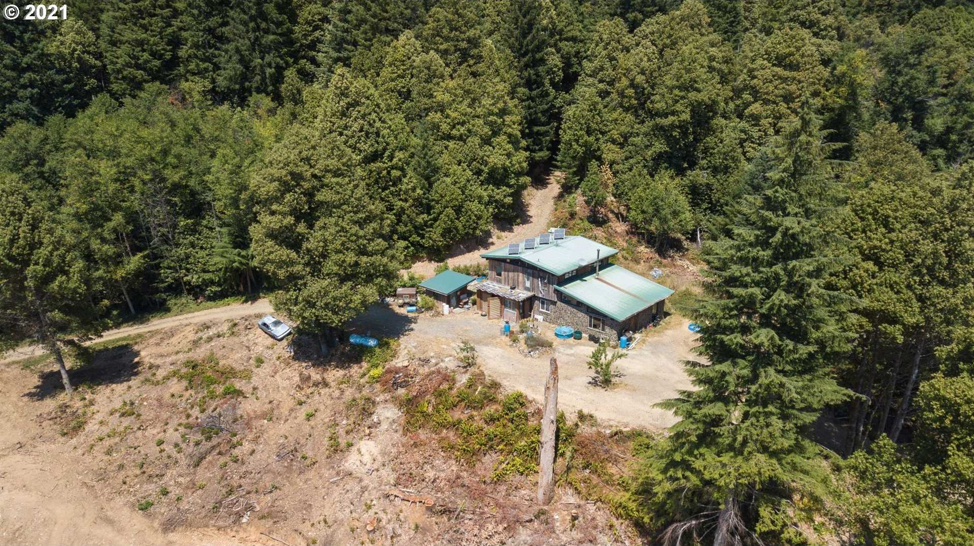 $750,000 - 2Br/2Ba -  for Sale in Gold Beach