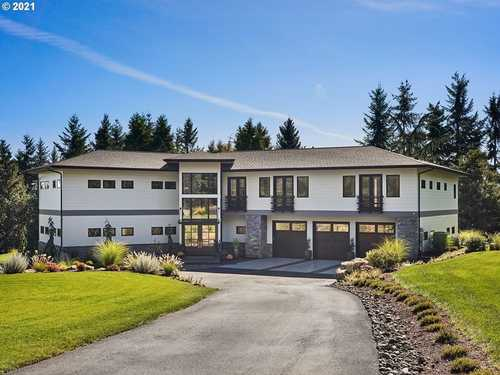 $3,950,000 - 5Br/7Ba -  for Sale in West Linn