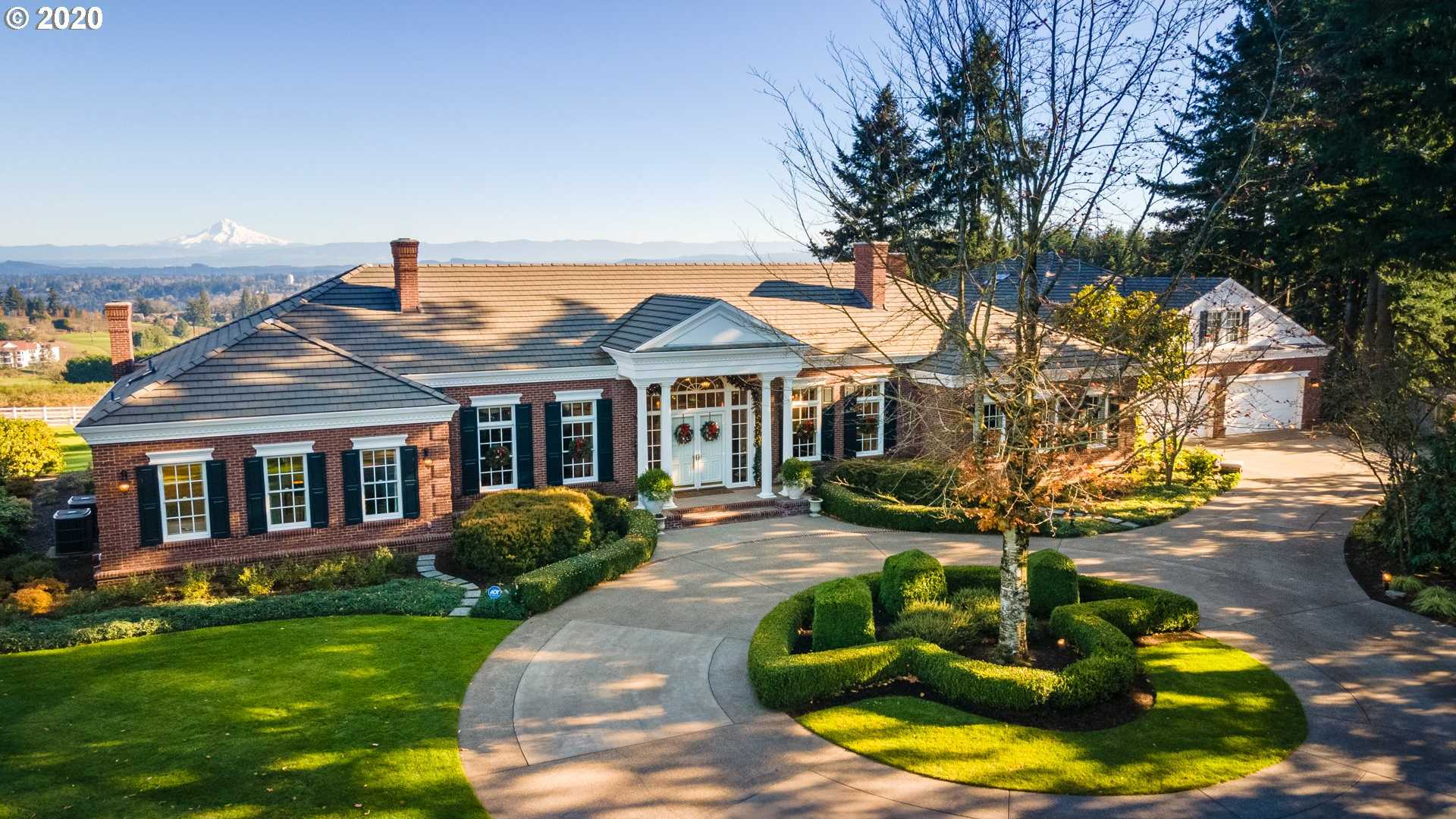 $2,895,000 - 3Br/6Ba -  for Sale in Petes Mountain, West Linn