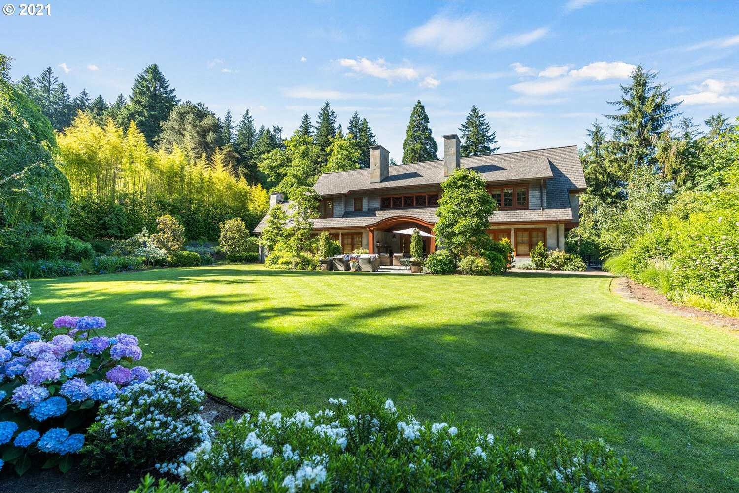 $2,995,000 - 5Br/7Ba -  for Sale in Portland