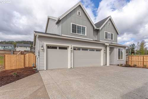 $727,913 - 3Br/3Ba -  for Sale in Pacific Crest, Happy Valley