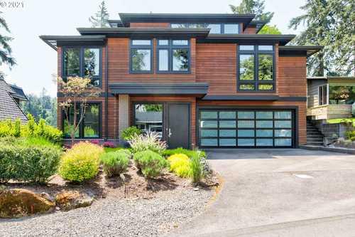 $4,250,000 - 4Br/4Ba -  for Sale in Lakewood Bay, Lake Oswego
