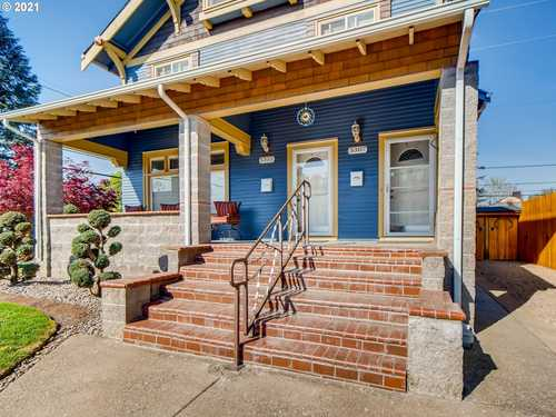 $1,100,000 - Br/Ba -  for Sale in Humbolt, Portland