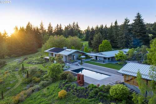 $8,000,000 - 4Br/7Ba -  for Sale in Portland
