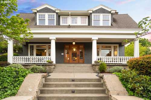$2,450,000 - 4Br/4Ba -  for Sale in Nw 23rd/alphabet District, Portland