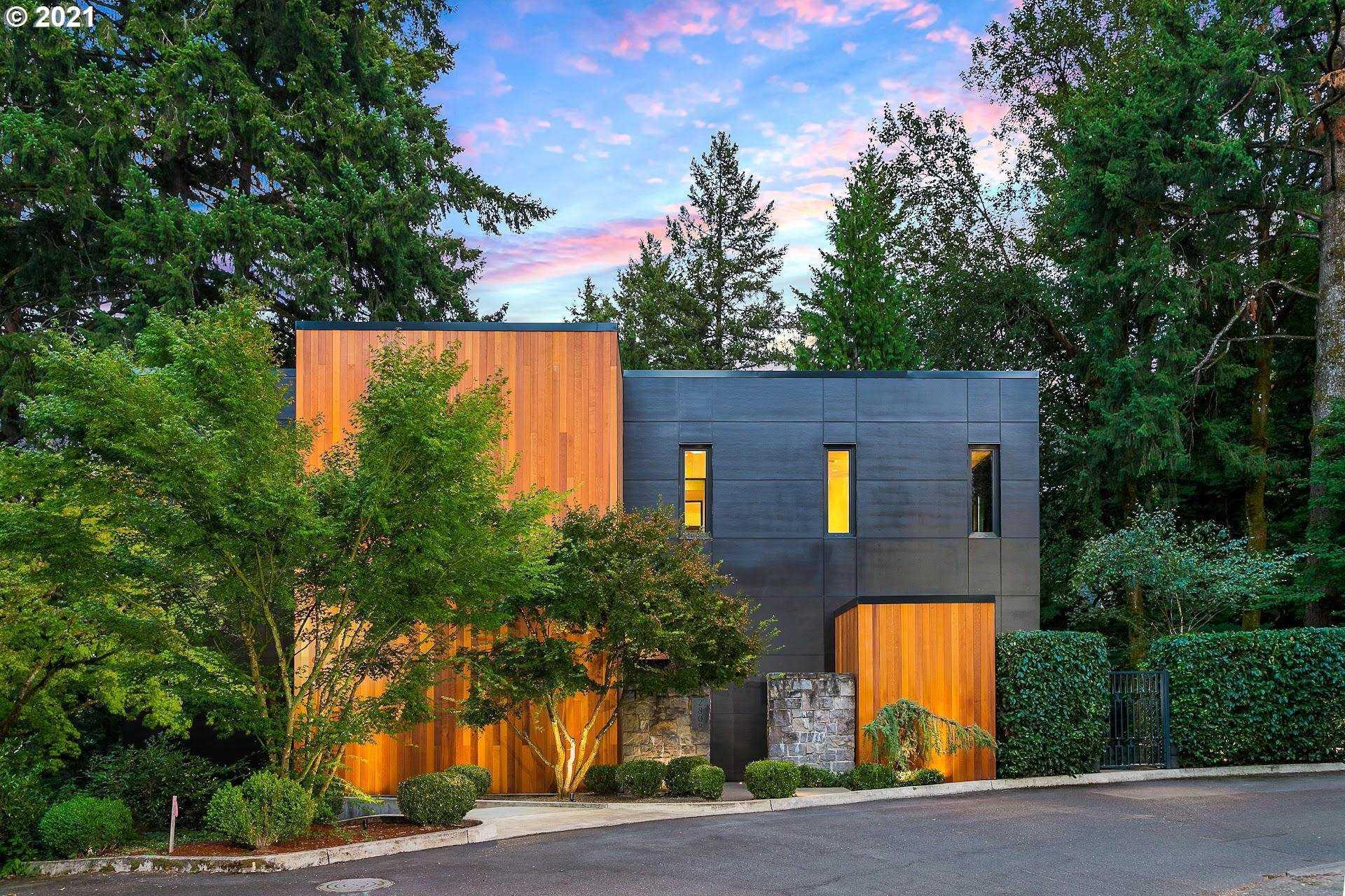 $3,050,000 - 4Br/4Ba -  for Sale in Portland Heights, Portland