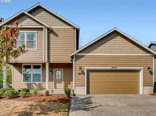 $399,999 - 3Br/3Ba -  for Sale in Star Heights, St. Helens