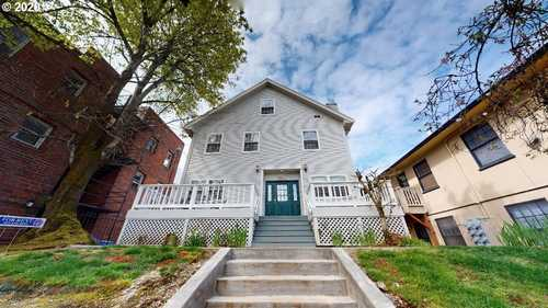 $1,130,500 - Br/Ba -  for Sale in Nw 23rd/alphabet District, Portland