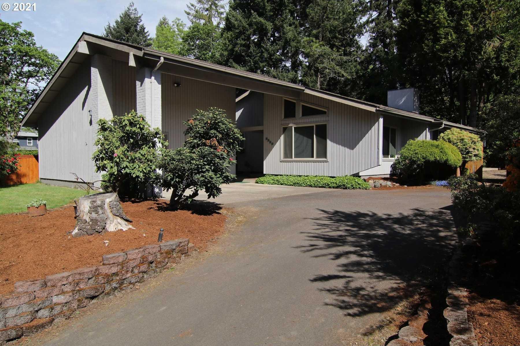 $445,000 - 3Br/2Ba -  for Sale in Eugene