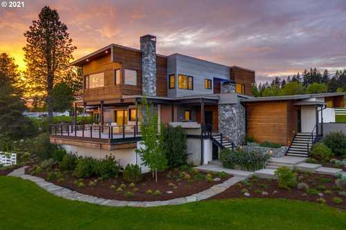 $5,200,000 - 4Br/5Ba -  for Sale in Helvetia, Hillsboro