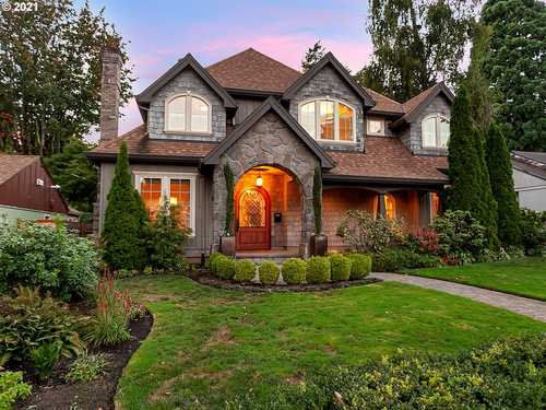 $2,250,000 - 4Br/4Ba -  for Sale in Lake Oswego