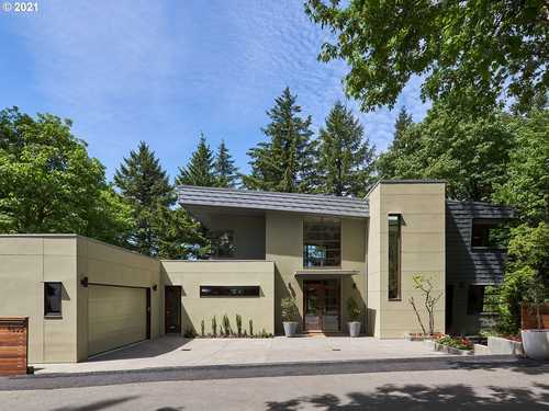 $2,495,000 - 6Br/4Ba -  for Sale in Portland
