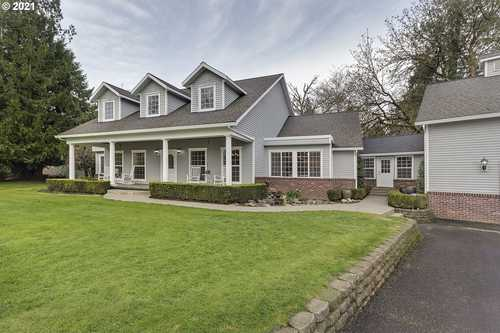 $4,500,000 - 5Br/3Ba -  for Sale in Ridgefield