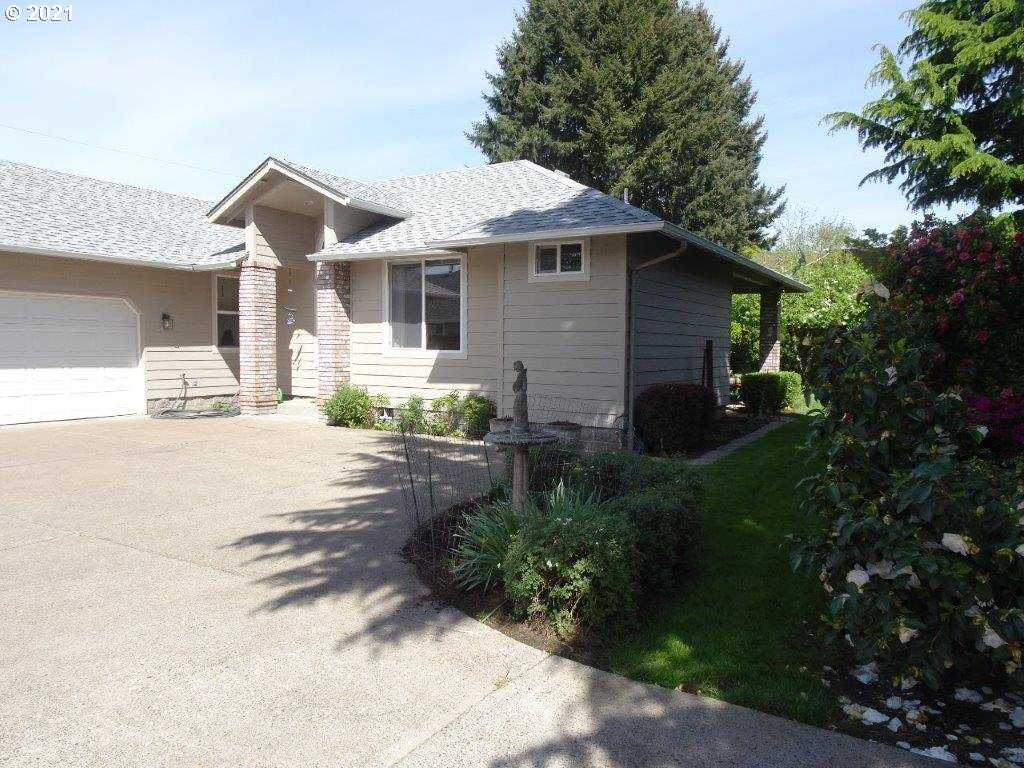 $399,000 - 3Br/2Ba -  for Sale in Eugene