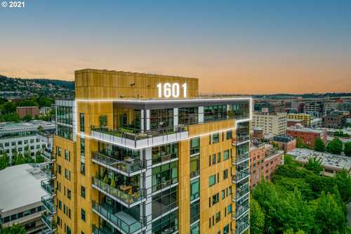 $5,995,000 - 4Br/5Ba -  for Sale in The Casey / Pearl District, Portland