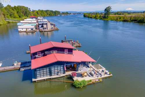 $749,000 - 3Br/3Ba -  for Sale in Multnomah Channel, Scappoose