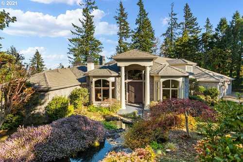 $4,975,000 - 6Br/9Ba -  for Sale in Skyland Heights, Lake Oswego