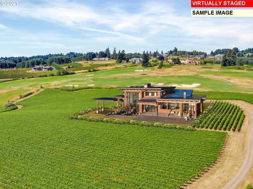 $5,500,000 - 3Br/4Ba -  for Sale in West Linn