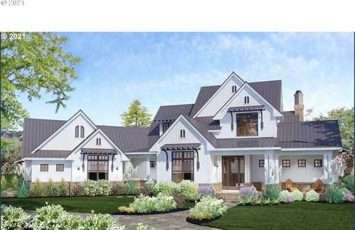 $4,275,000 - 5Br/4Ba -  for Sale in Goodall, Lake Oswego