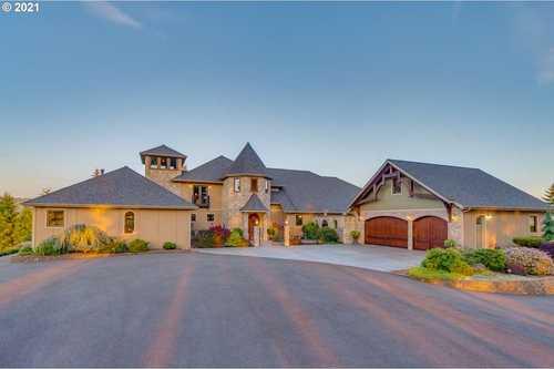 $2,399,000 - 3Br/4Ba -  for Sale in Battle Ground Lake, Battle Ground