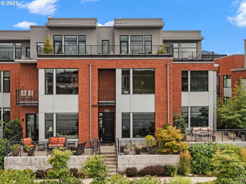 $2,795,000 - 3Br/4Ba -  for Sale in Riverscape, Portland