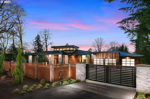 $3,650,000 - 3Br/4Ba -  for Sale in Lake Forest, Lake Oswego