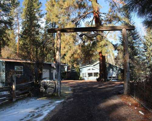 $14,700,000 - 3Br/2Ba -  for Sale in Chiloquin