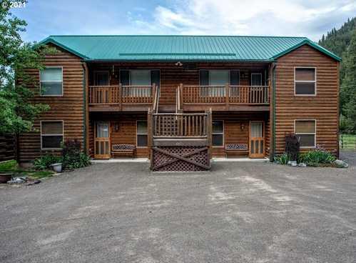 $245,000 - 2Br/2Ba -  for Sale in Wallowa Lake