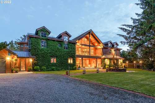 $7,000,000 - 4Br/6Ba -  for Sale in Gold Beach