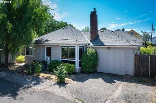 $1,090,000 - Br/Ba -  for Sale in Woodlawn, Portland