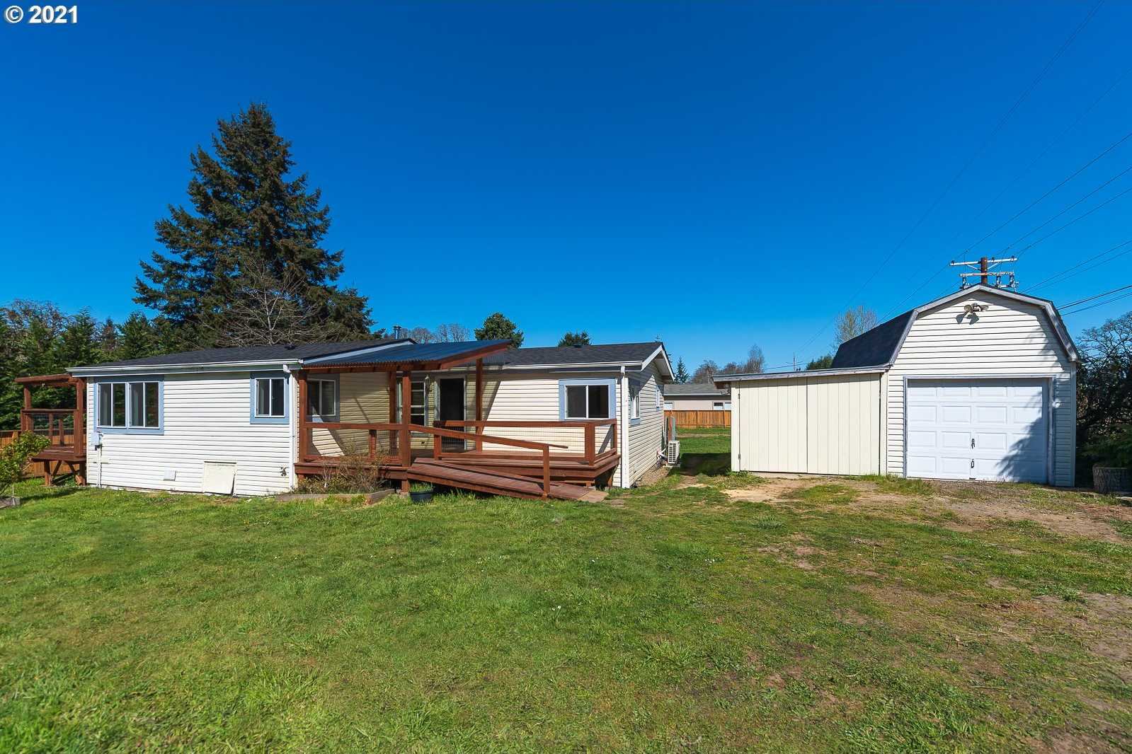 $329,000 - 3Br/2Ba -  for Sale in Junction City