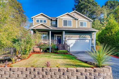 $614,000 - 4Br/3Ba -  for Sale in St. Helens