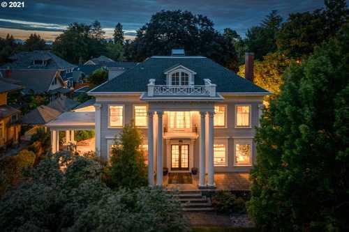 $2,449,950 - 5Br/5Ba -  for Sale in Irvington, Portland