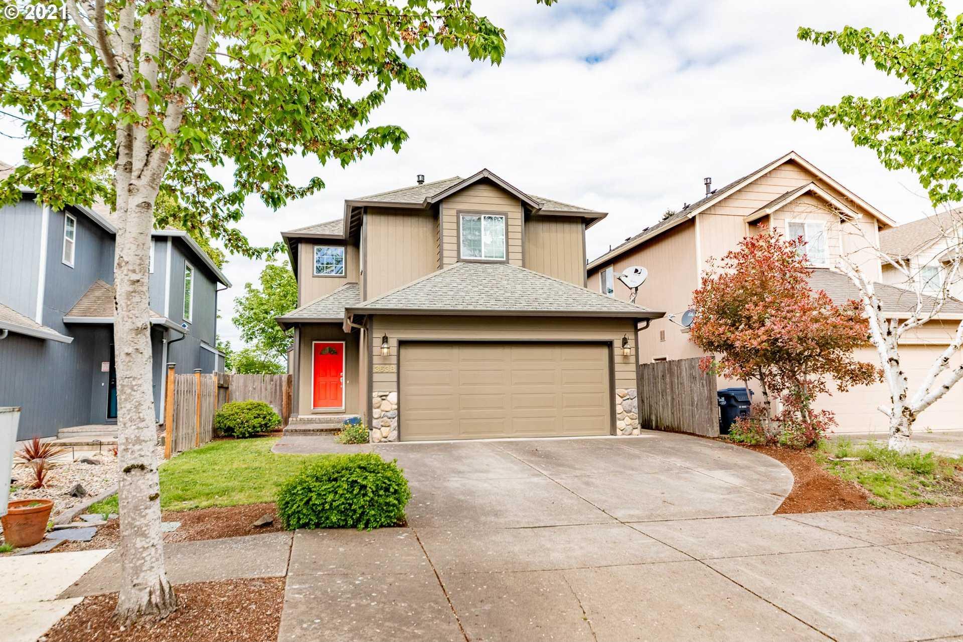 $370,000 - 3Br/3Ba -  for Sale in Eugene