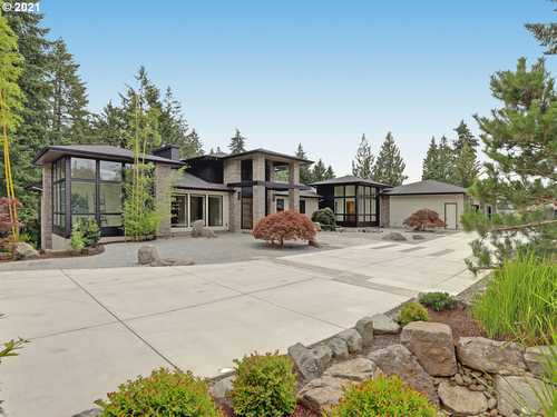 $4,500,000 - 5Br/6Ba -  for Sale in Staford Tualatin Valley, West Linn