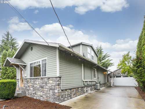 $454,900 - 2Br/2Ba -  for Sale in Montavilla, Portland