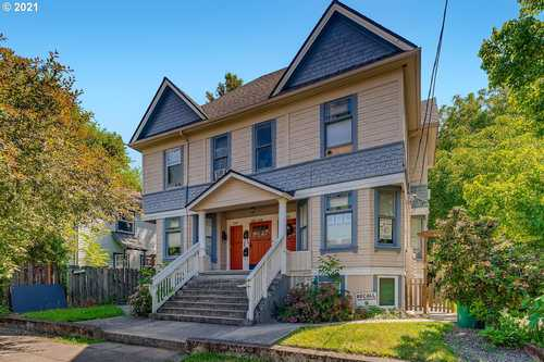 $1,100,000 - Br/Ba -  for Sale in Portland